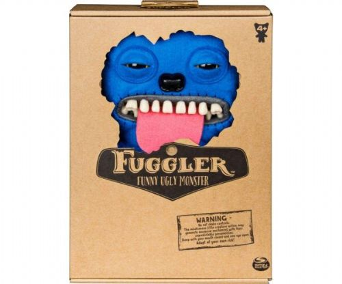 Fuggler Monster Blue (boxed)